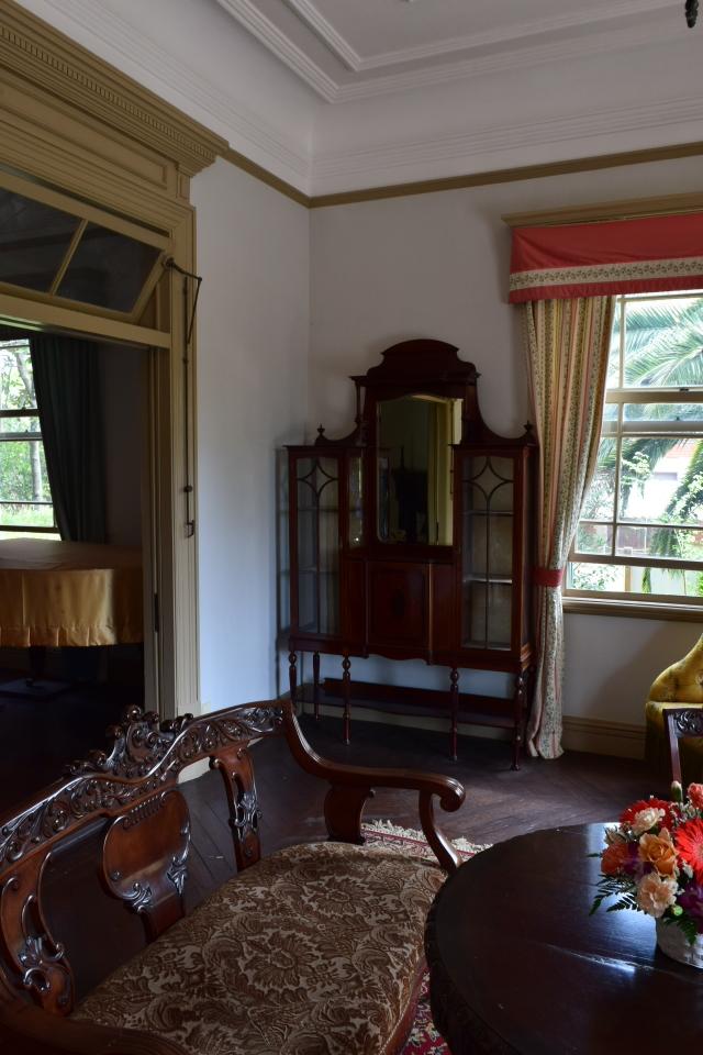 神戸市相楽園の旧ハッサム住宅(明治モダン邸宅探訪)_f0142606_06444498.jpg