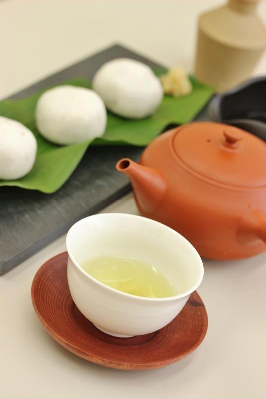 暮らしに素敵な日本茶を! 8月_b0220318_05015733.jpg