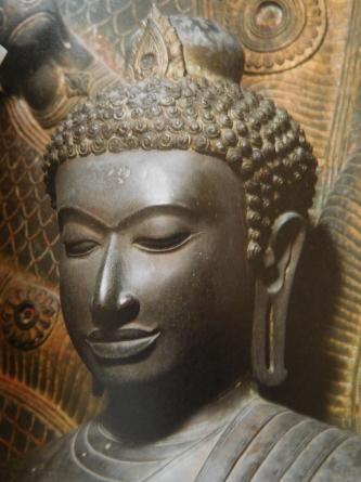 タイ 仏の国の輝き 東京国立博物館_e0345320_10275148.jpg