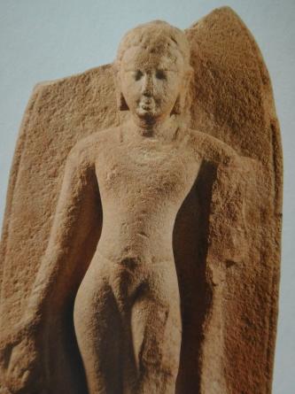 タイ 仏の国の輝き 東京国立博物館_e0345320_10334229.jpg