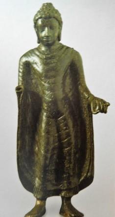 タイ 仏の国の輝き 東京国立博物館_e0345320_10465400.jpg