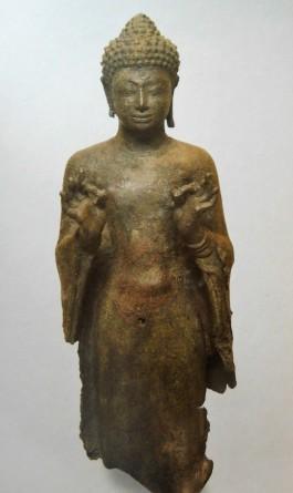 タイ 仏の国の輝き 東京国立博物館_e0345320_10530424.jpg