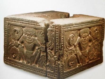 タイ 仏の国の輝き 東京国立博物館_e0345320_11024509.jpg