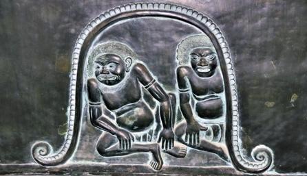 タイ 仏の国の輝き 東京国立博物館_e0345320_11133987.jpg