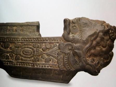 タイ 仏の国の輝き 東京国立博物館_e0345320_11174242.jpg