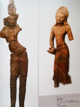 タイ 仏の国の輝き 東京国立博物館_e0345320_12501727.jpg