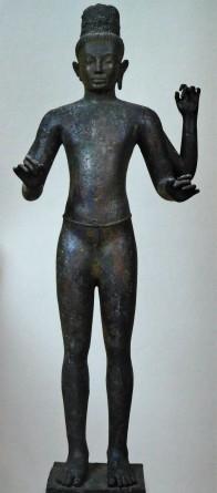 タイ 仏の国の輝き 東京国立博物館_e0345320_13002365.jpg
