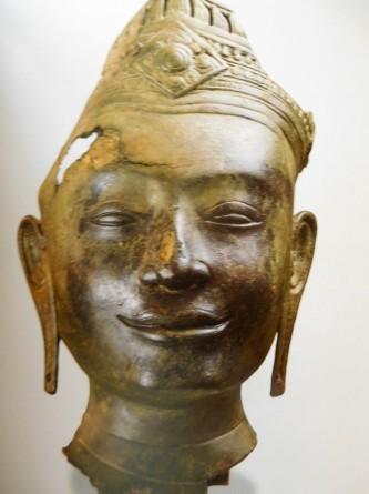タイ 仏の国の輝き 東京国立博物館_e0345320_13053205.jpg