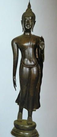 タイ 仏の国の輝き 東京国立博物館_e0345320_13192179.jpg