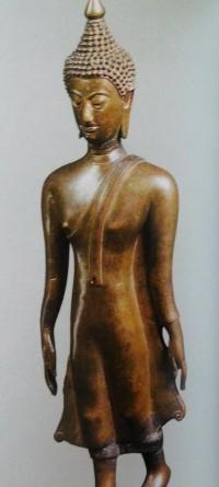 タイ 仏の国の輝き 東京国立博物館_e0345320_13215496.jpg