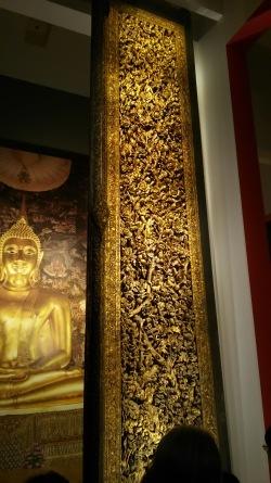 タイ 仏の国の輝き 東京国立博物館_e0345320_14031339.jpg
