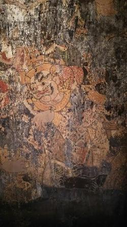 タイ 仏の国の輝き 東京国立博物館_e0345320_14032408.jpg