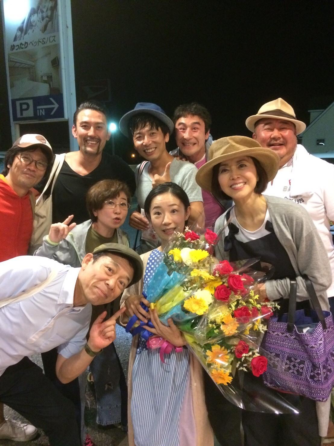 カゾクマン【基山公演】_a0163623_01185271.jpg