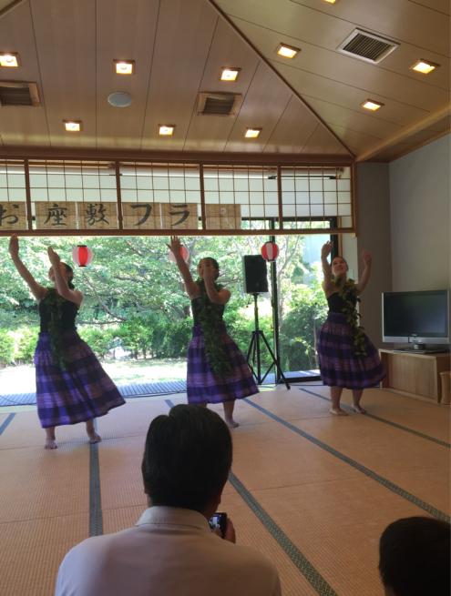 超久々の竜崎温泉でのサタフラ☆_f0183846_17030703.jpg
