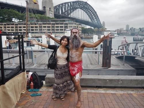 街中にオーストラリア愛が溢れる、1月26日はAustralia Day(Green Goodness)_c0351060_12262061.jpg