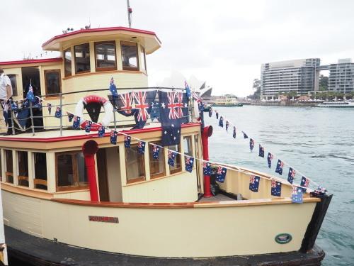 街中にオーストラリア愛が溢れる、1月26日はAustralia Day(Green Goodness)_c0351060_13283079.jpg