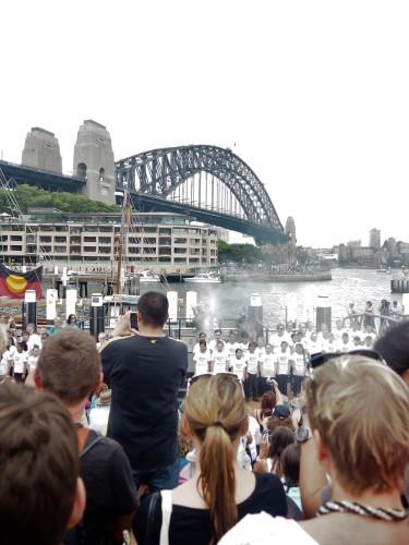 街中にオーストラリア愛が溢れる、1月26日はAustralia Day(Green Goodness)_c0351060_20435262.jpg