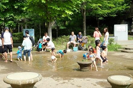 天気上々! 「十五島公園」から「滝野すずらん丘陵公園」へ_f0362073_07391619.jpg