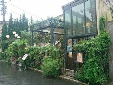 雨の日の、、、爽やかな時間。_f0061394_13494034.jpg