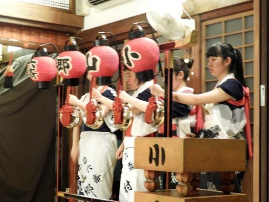 六斎念仏踊り 光福寺_e0048413_23140515.jpg