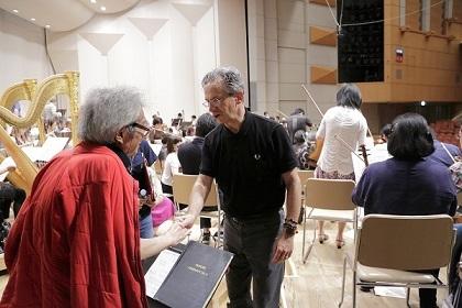 セイジ・オザワ松本フェスティバル ファビオ・ルイージ指揮 サイトウ・キネン・オーケストラ 2017年 8月20日 キッセイ文化ホール_e0345320_22450354.jpg