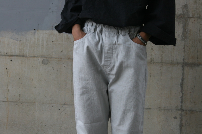 第3949回 5 Pocket Denim。_f0366424_14055285.jpg