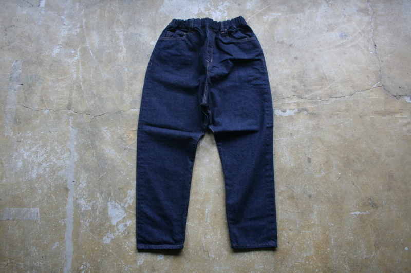 第3949回 5 Pocket Denim。_f0366424_14060971.jpg