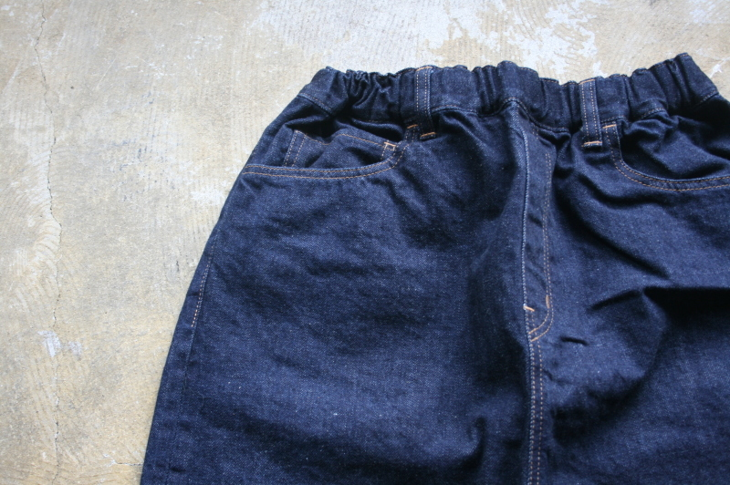 第3949回 5 Pocket Denim。_f0366424_14061626.jpg