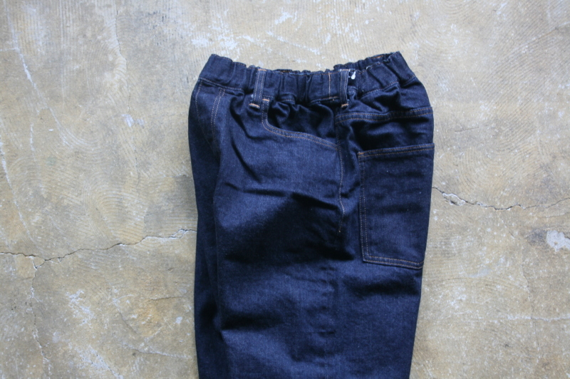 第3949回 5 Pocket Denim。_f0366424_14063397.jpg