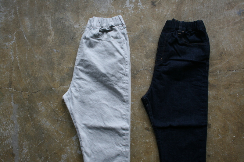 第3949回 5 Pocket Denim。_f0366424_14064111.jpg