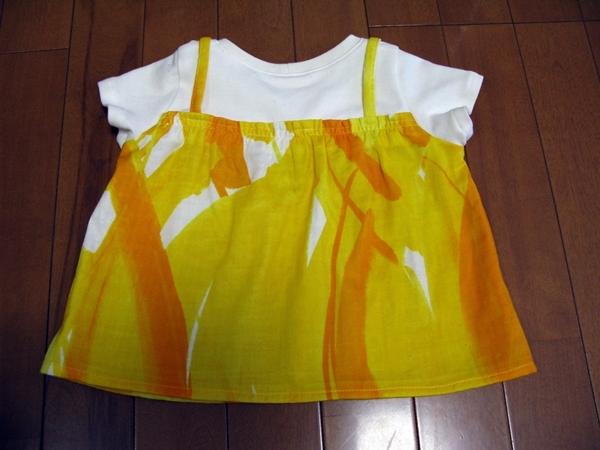キャミソールTシャツ_f0129726_21431413.jpg