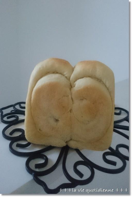 もう笑うしかない…どうしたら、こんなパンが焼けるの?と初自撮り_a0348473_01284354.jpg