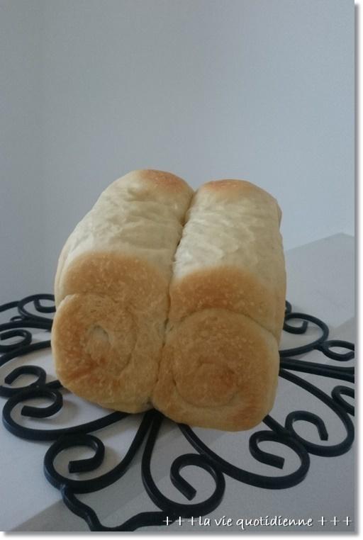 もう笑うしかない…どうしたら、こんなパンが焼けるの?と初自撮り_a0348473_01291300.jpg