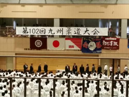 2017 九州柔道大会_b0172494_14442695.jpg