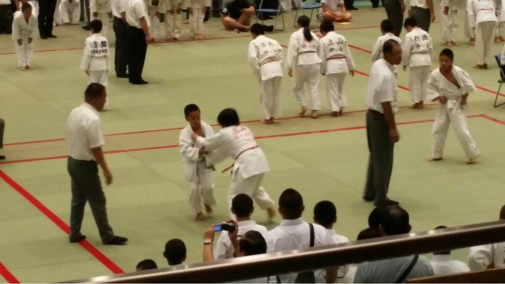 2017 九州柔道大会_b0172494_14442996.jpg