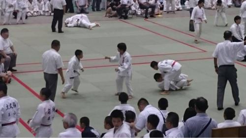 2017 九州柔道大会_b0172494_15295116.jpg