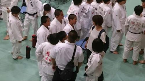 2017 九州柔道大会_b0172494_15295575.jpg