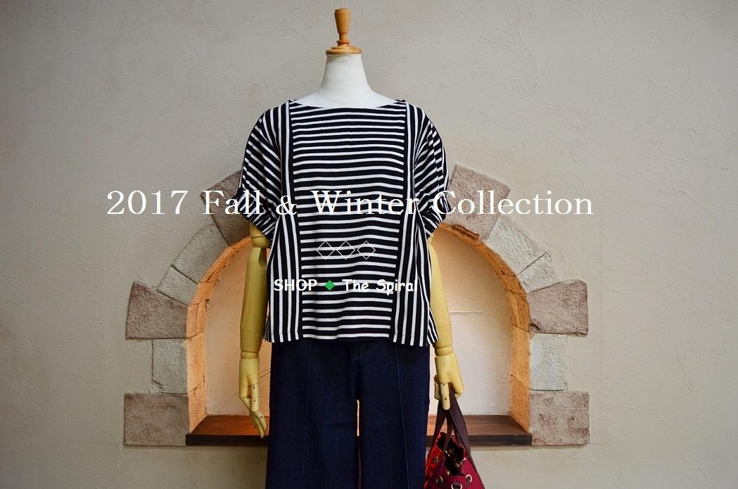 """2017 Fall & Winter Collection...8/21mon\""_d0153941_16153882.jpg"