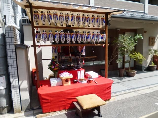 京の地蔵盆_e0230141_11213104.jpg