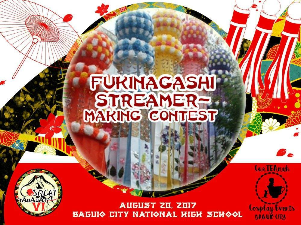 Winners of Tanabata Fukinagashi Streamer Contest 2017 仙台流七夕吹き流しコンテスト in Baguio_a0109542_21452404.jpg