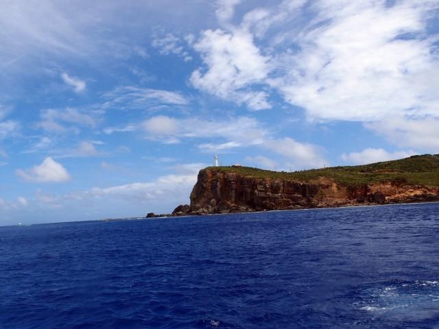 8月21日 台風13号、南の海上を通過中_d0113459_18061210.jpg