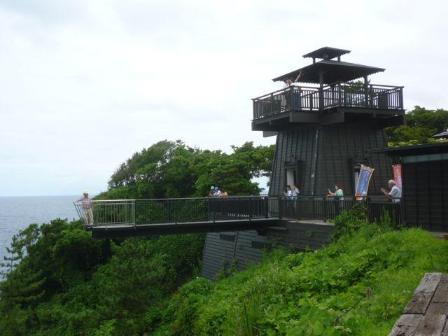 岬と湖のラリーレポート/禄剛崎_e0254365_18490899.jpg