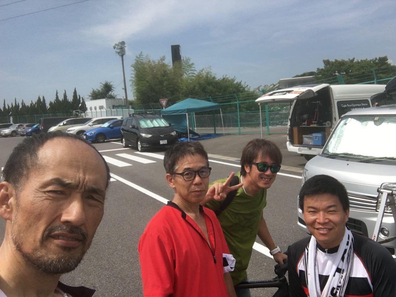 2017.08.20「土日はシマノ鈴鹿ロードレース」_c0197974_04591371.jpg