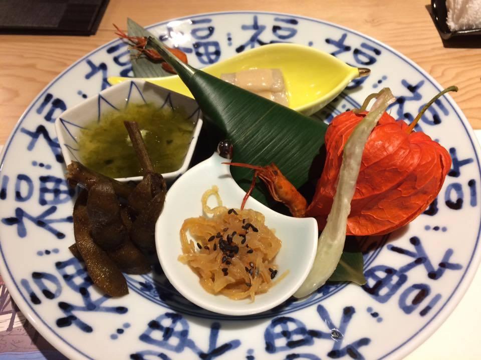 「ロ万」醸造元・花泉酒造の星さんと京都ナイト_d0367608_10521885.jpg