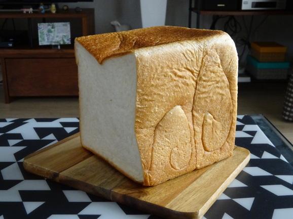 EPEEさんで黒糖食パンと角食_e0230011_17242085.jpg