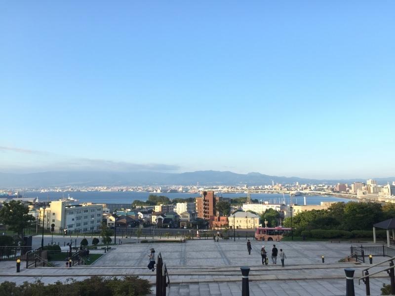 函館の坂の上から_a0103940_16145687.jpg