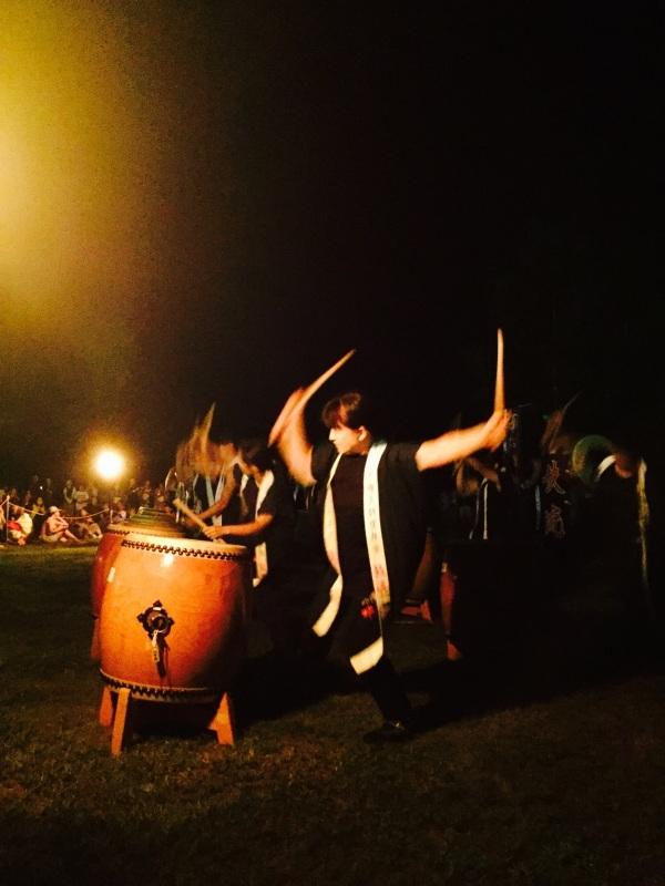 羊蹄山と花火とひらふ祭り2017 vol.3_a0103940_18501386.jpg
