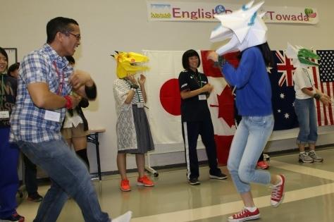 英語と触れ合い、英語に対する興味を高める ~2017 イングリッシュ・デイ in Towada(夏)~_f0237658_11322861.jpg
