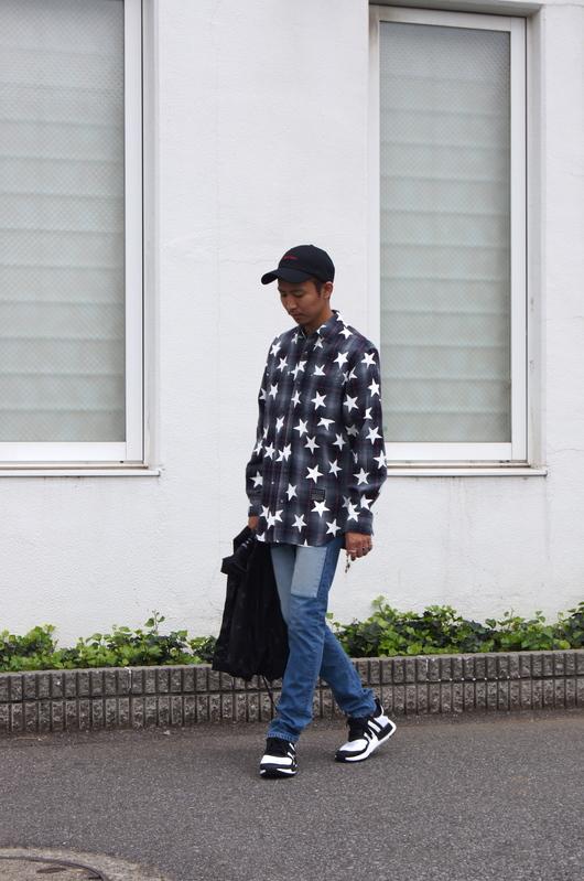 converse TOKYO × DIM MAK - Downtown Street Style._f0020773_1832543.jpg
