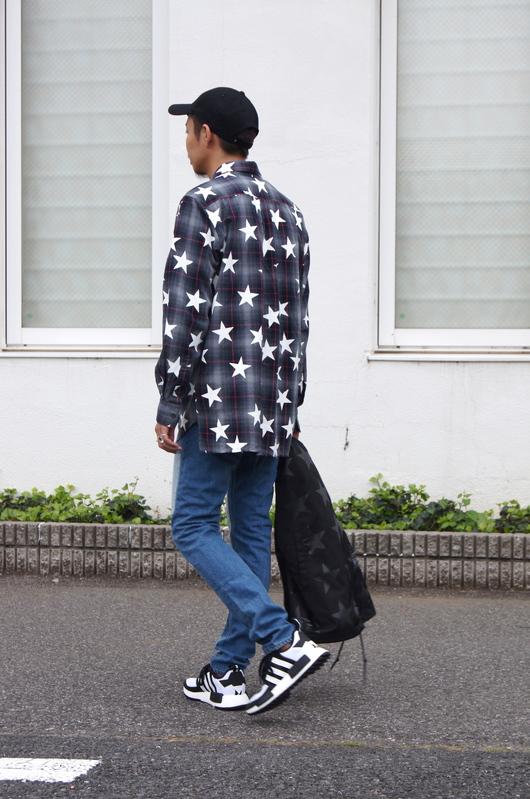 converse TOKYO × DIM MAK - Downtown Street Style._f0020773_1833823.jpg